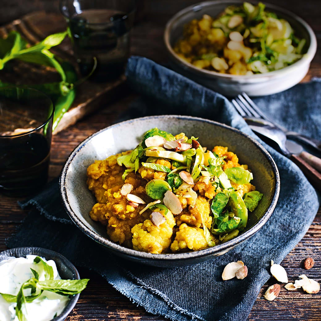 Photo of Split pea dhal by WW