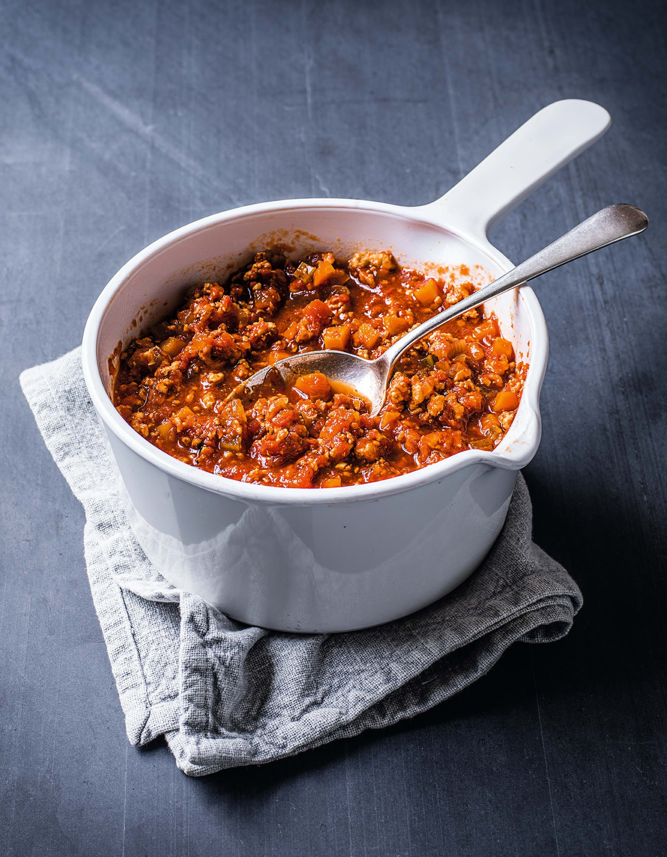 Photo of Slow-cooker ragù by WW