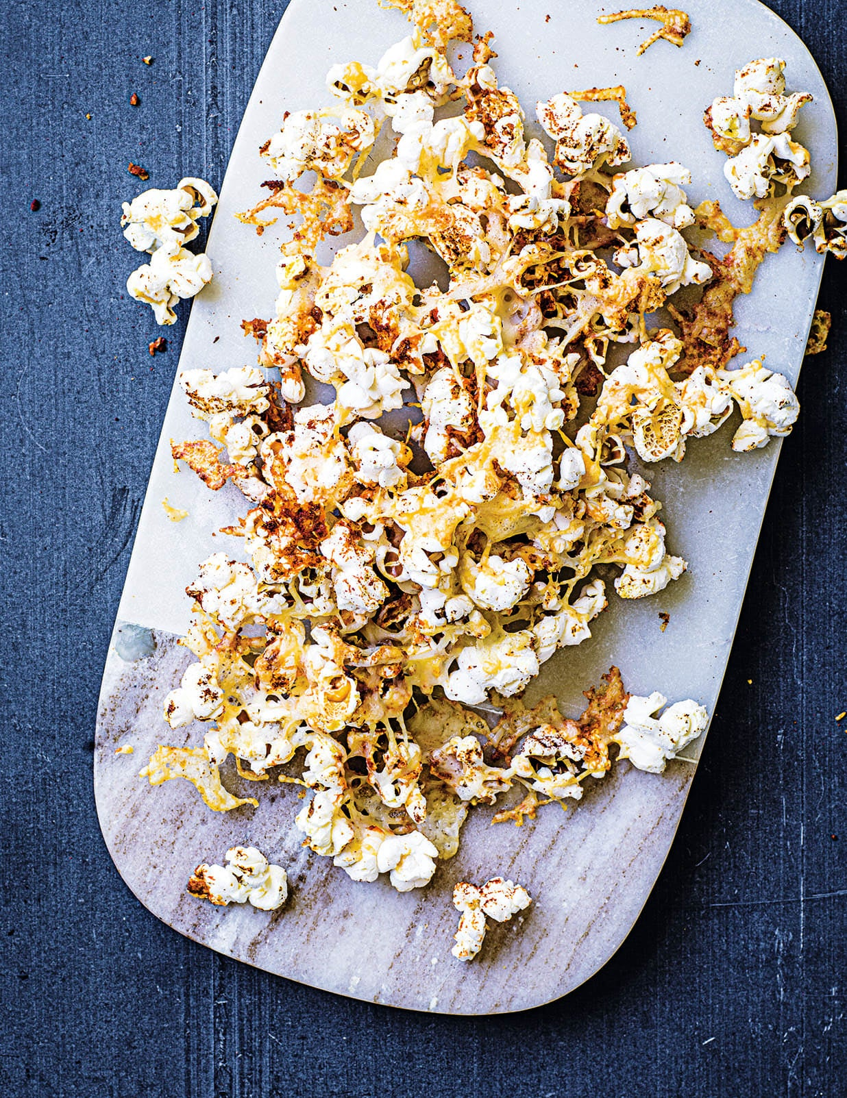 Photo of Double cheese popcorn by WW