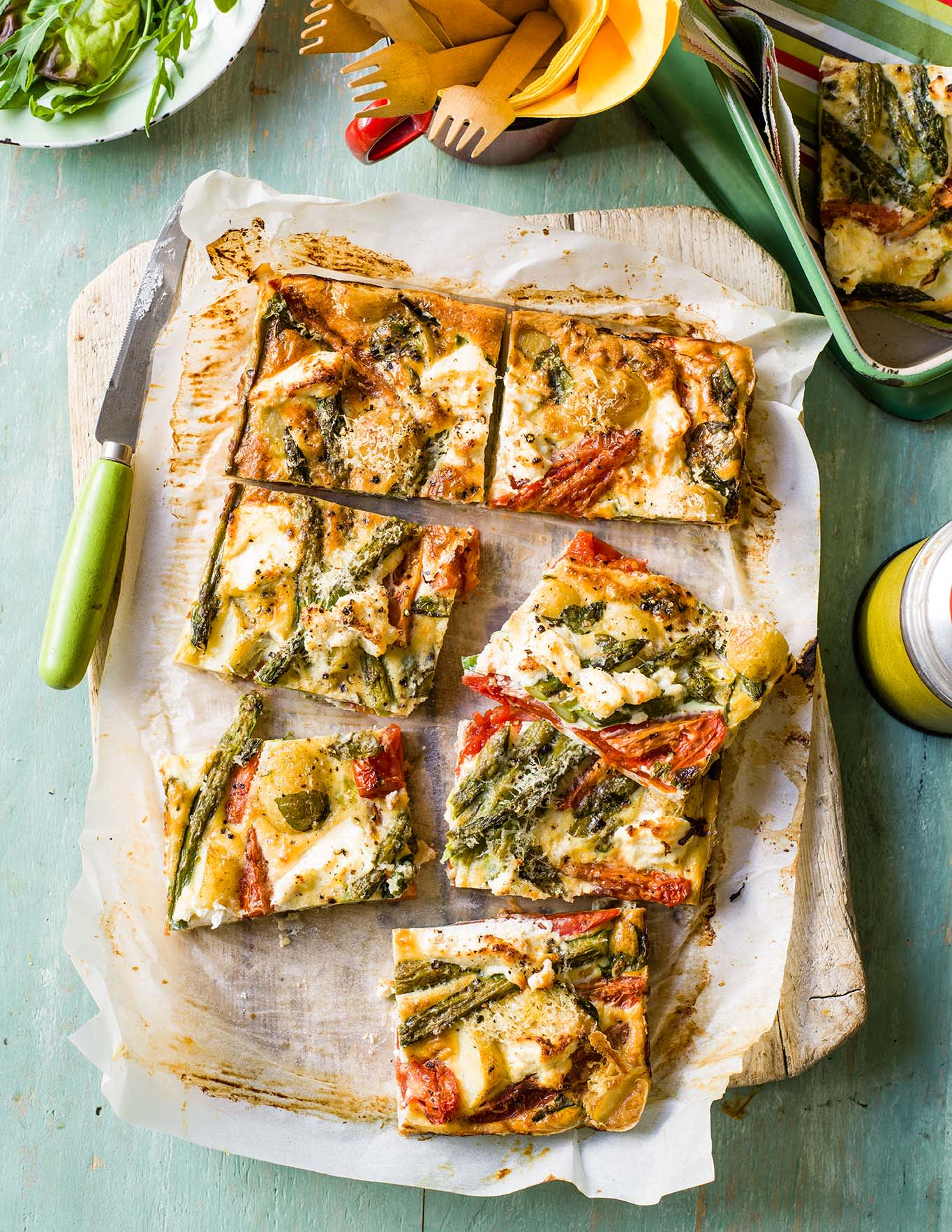 Photo of Picnic frittata by WW