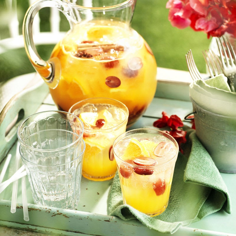 Photo of Spiced ginger punch by WW