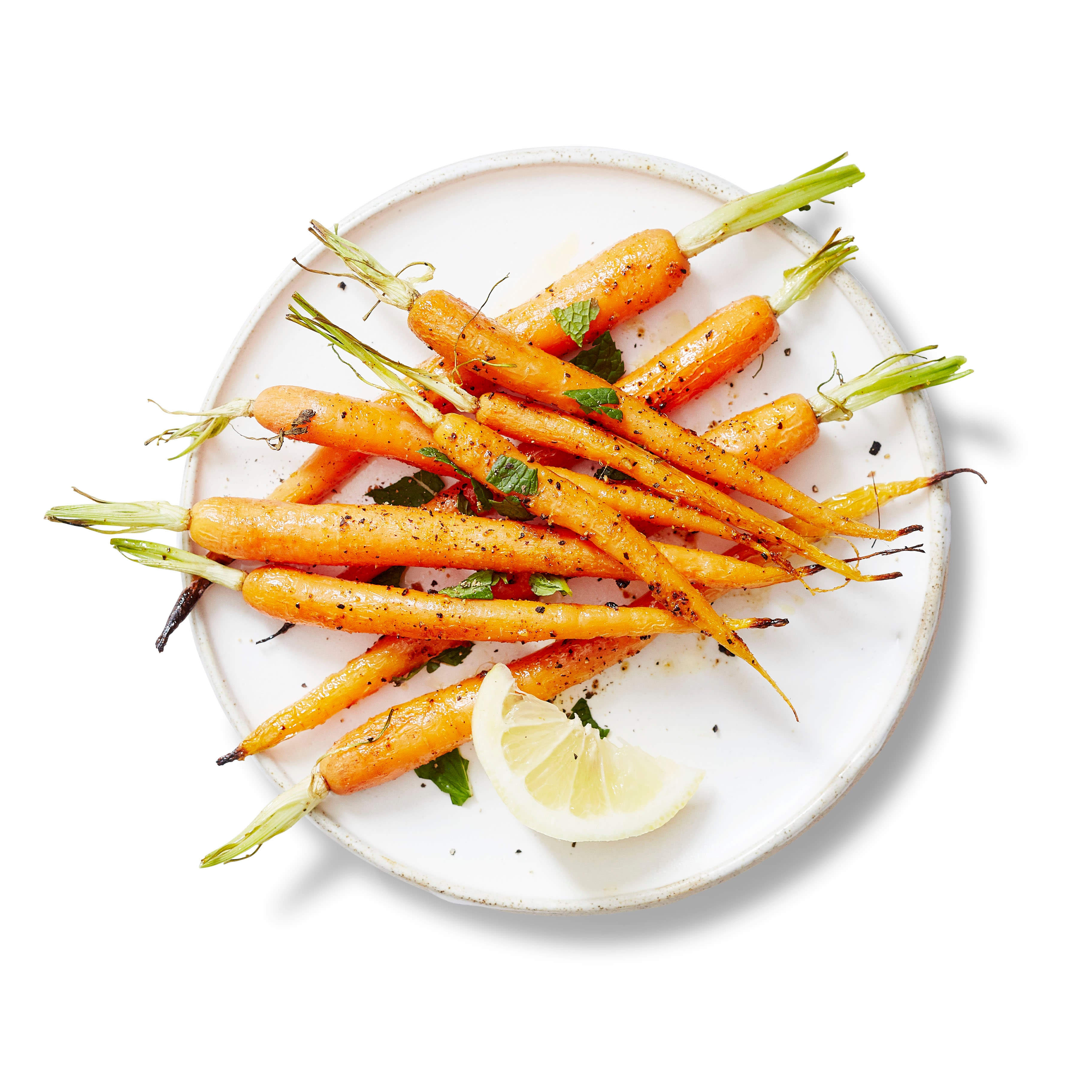 Photo of Moroccan-style carrots by WW