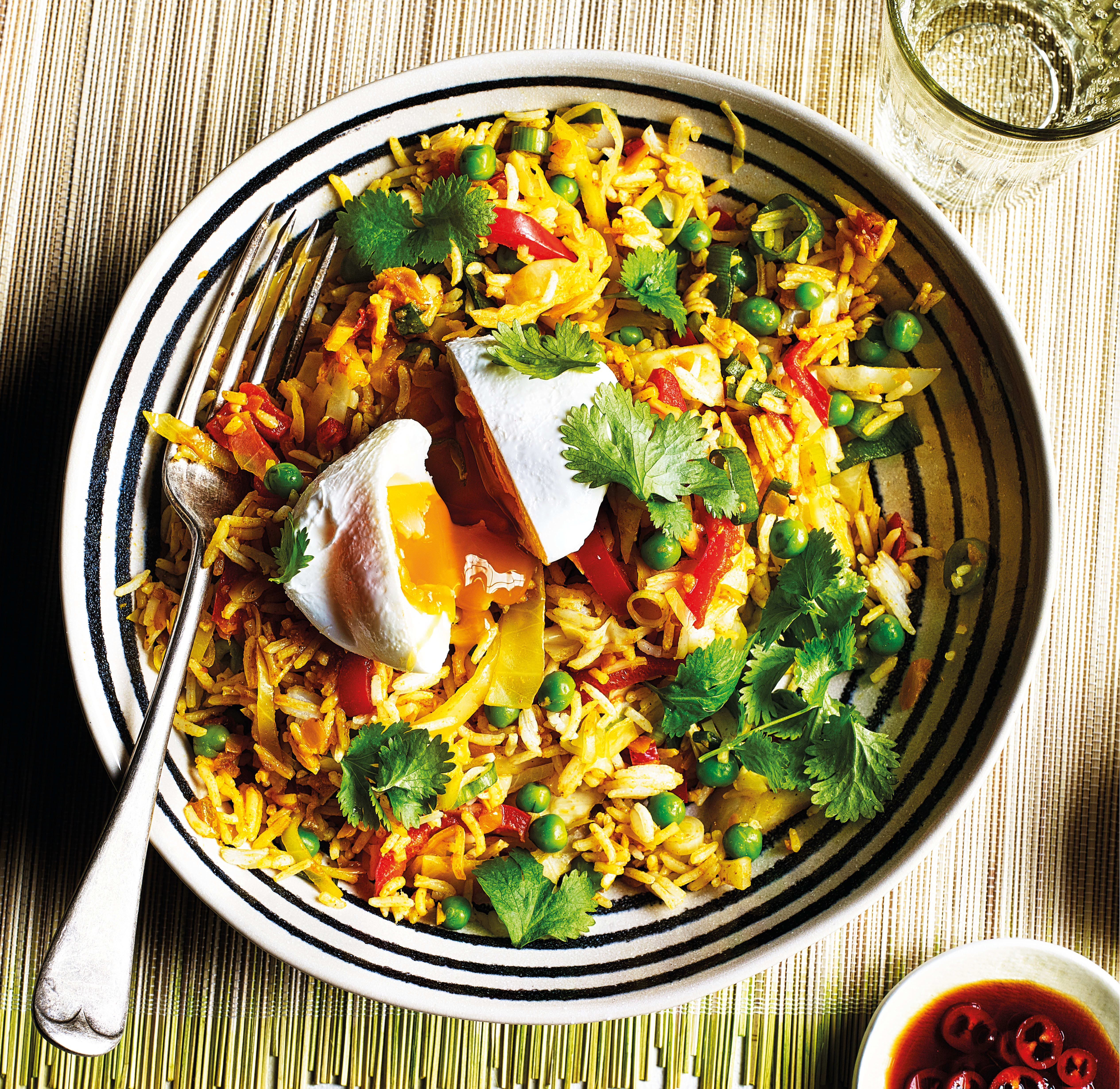 Photo of Spiced nasi goreng by WW