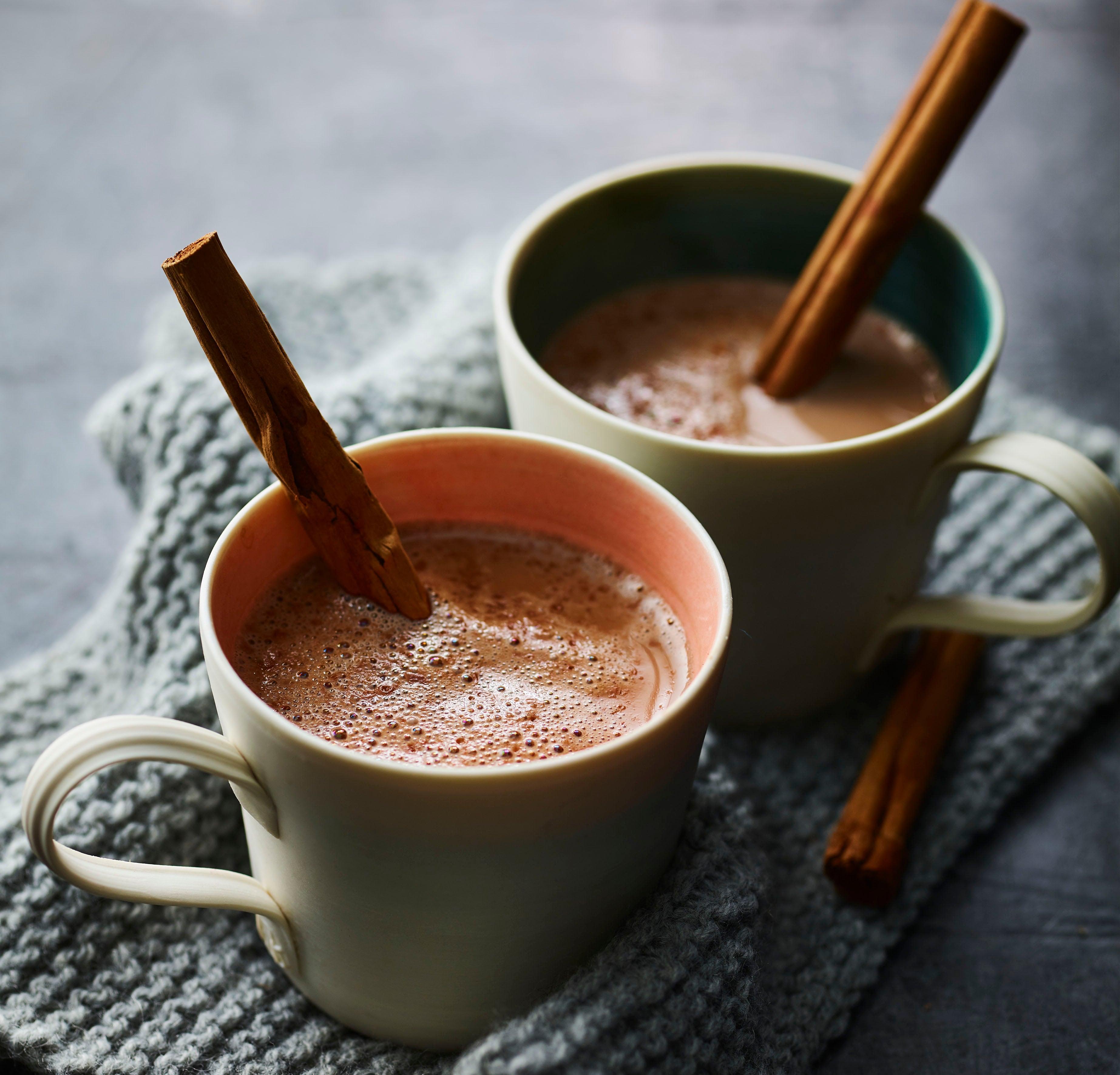 Photo of Chocolate chai by WW