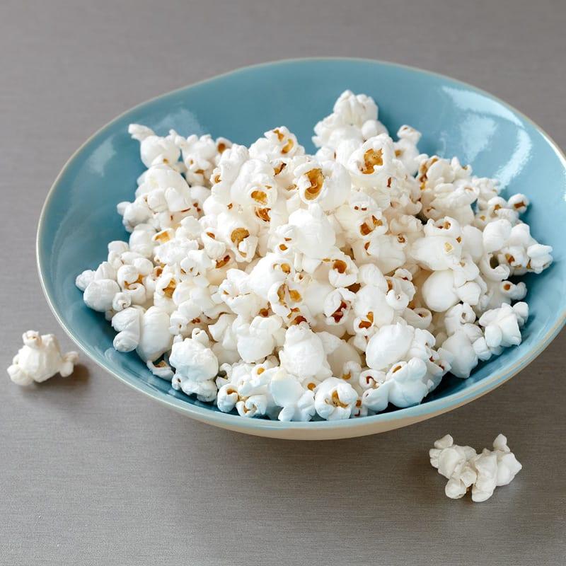 Photo of Basic popcorn by WW