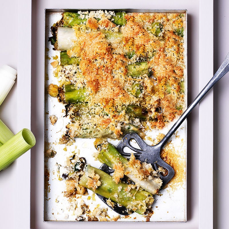 Photo of Leek cannelloni by WW