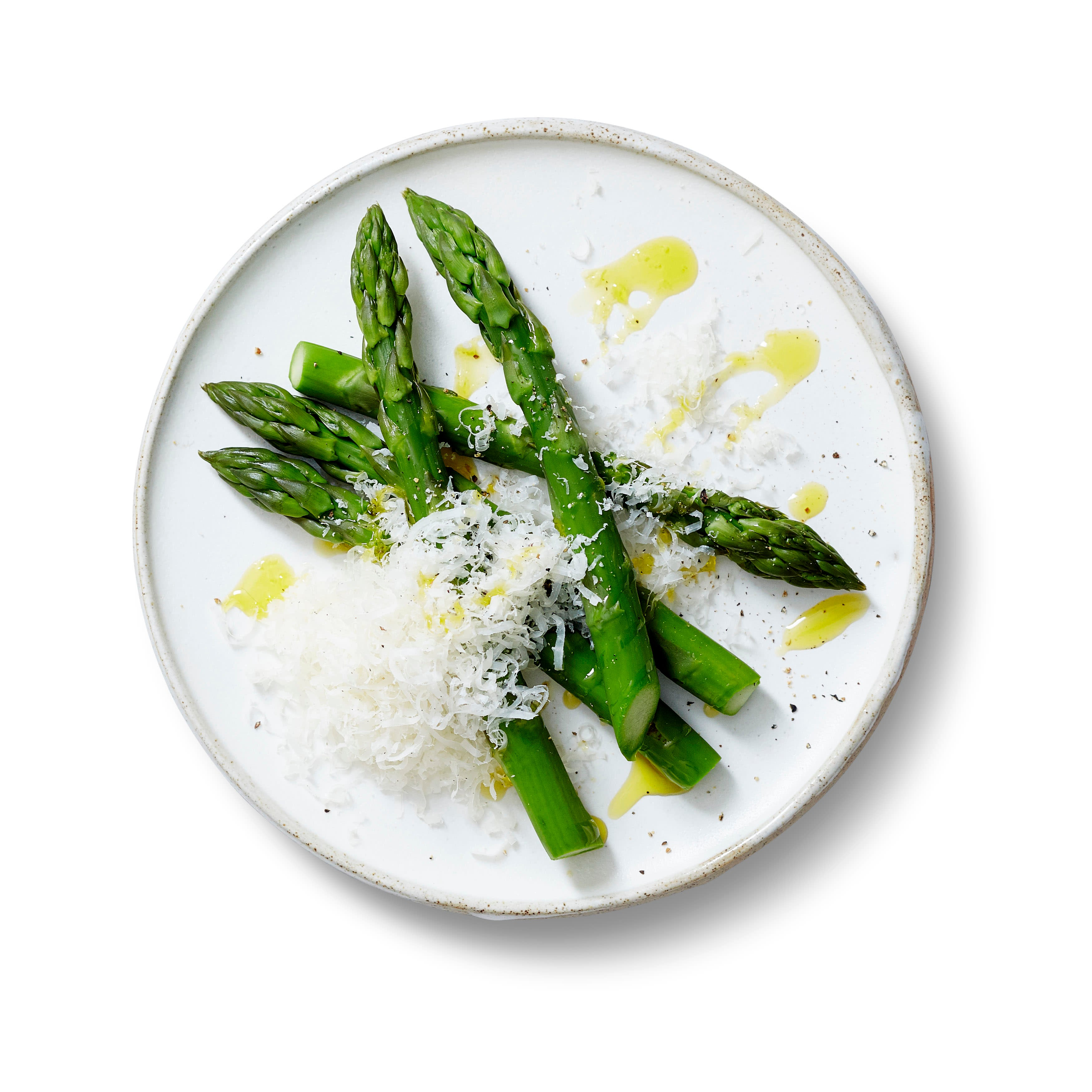 Photo of Asparagus & Parmesan by WW