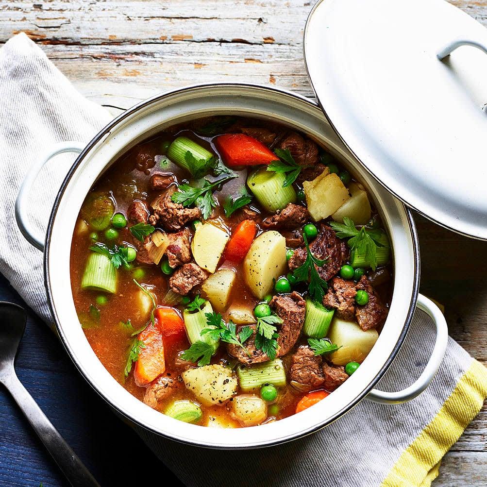 Photo of Irish beef stew by WW
