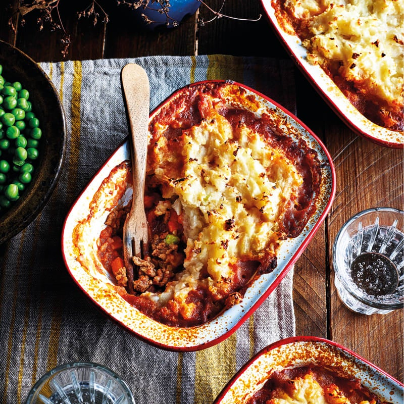 Photo of Cottage Pie by WW
