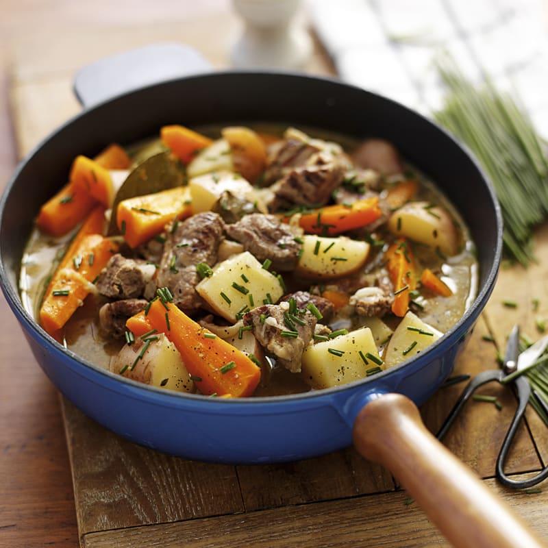 Photo of Hearty Irish stew by WW