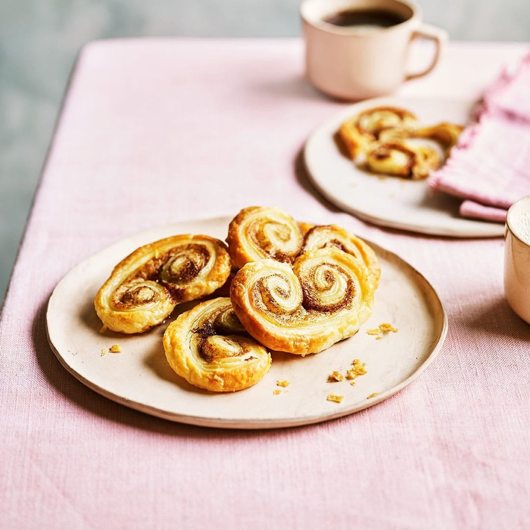 Photo of Cinnamon palmiers by WW