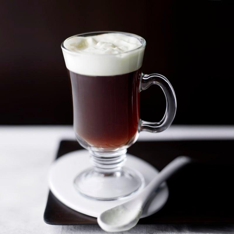 Photo of Irish coffee by WW