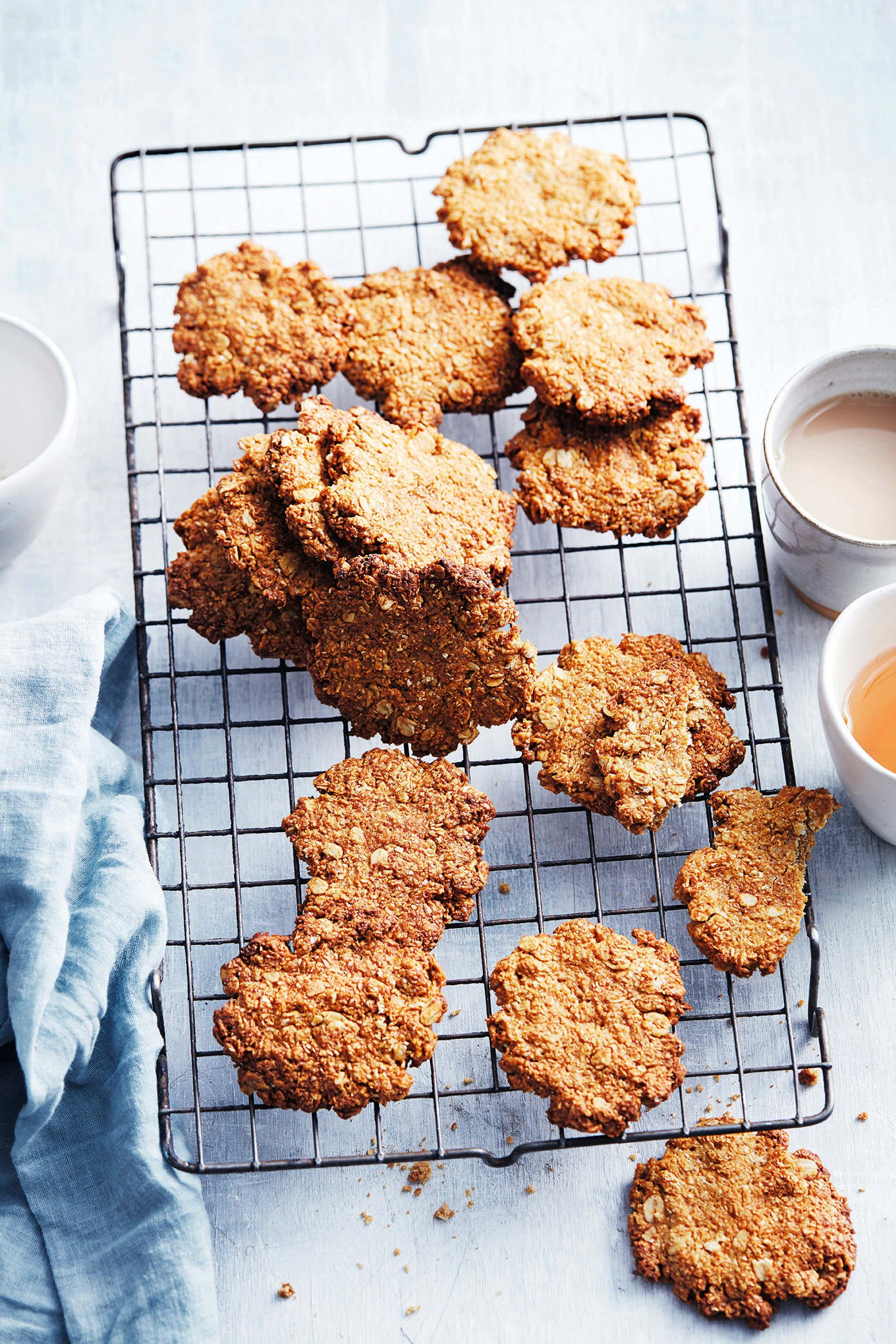 Photo of Chewy coconut cookies by WW