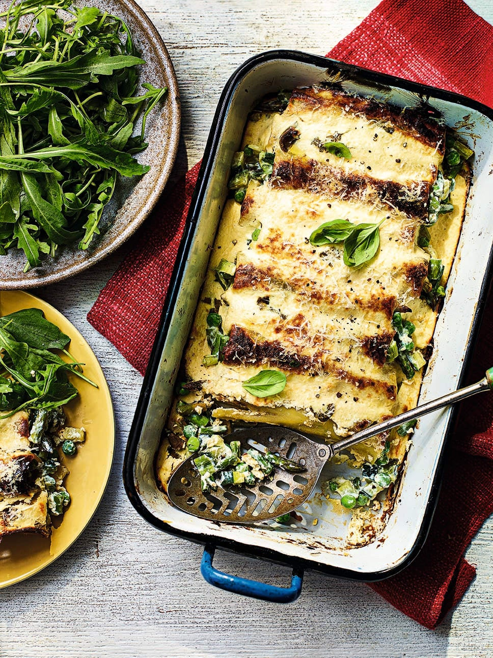 Photo of Veggie cannelloni by WW