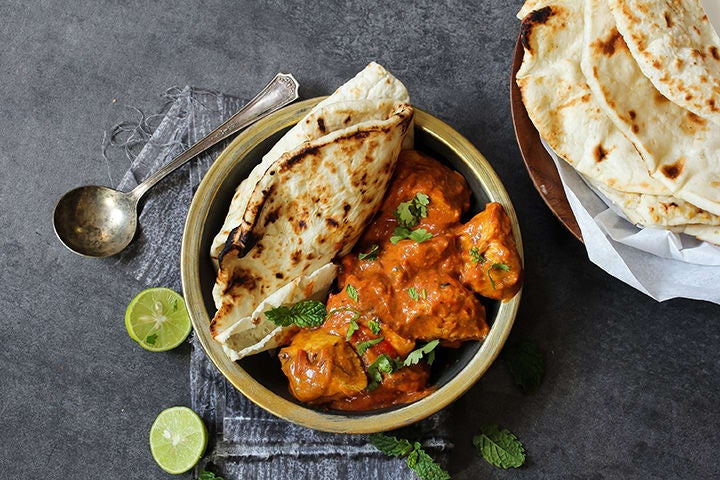 Photo of Chicken tikka masala - Spice pots by WW