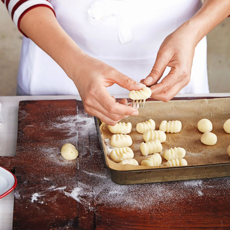 Photo of Gluten-free gnocchi by WW