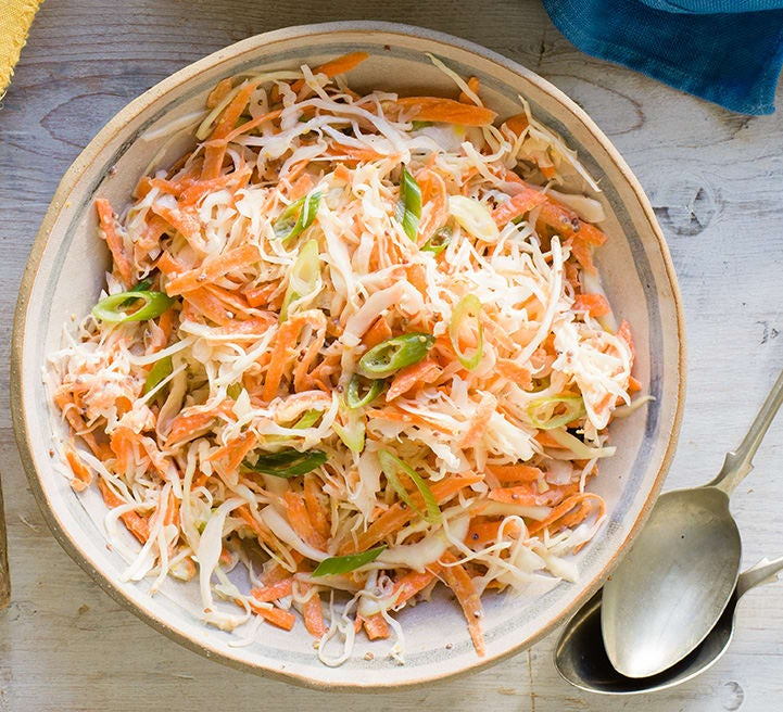 Photo of 10-minute coleslaw by WW