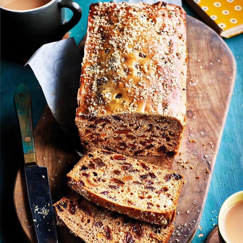 Photo of Earl Grey fruit loaf by WW