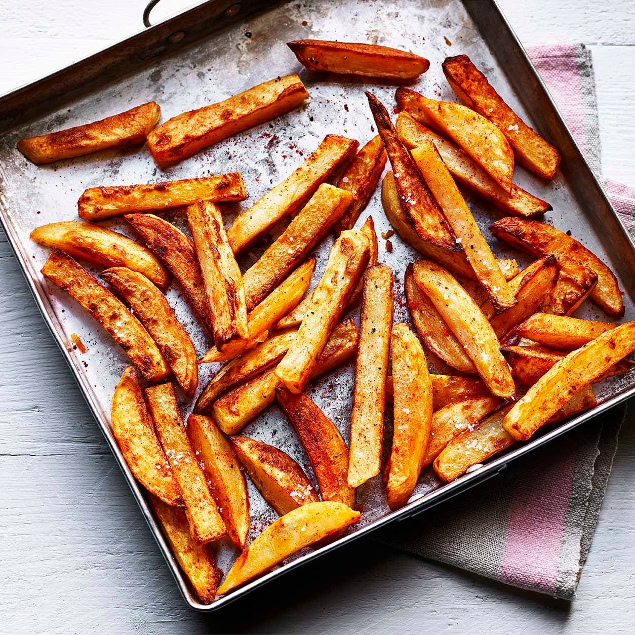 Photo of Chunky chips by WW