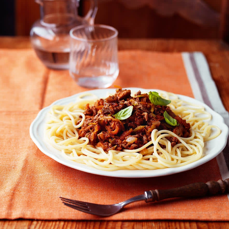 Photo of Quick beef Bolognese by WW