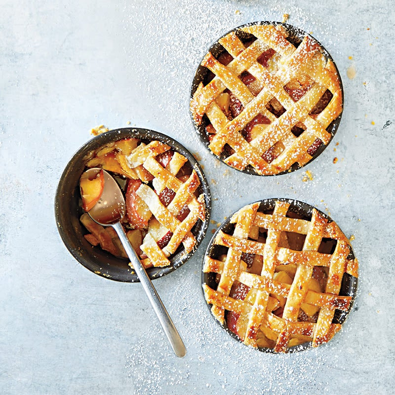 Photo of Apple & ginger mini pies by WW