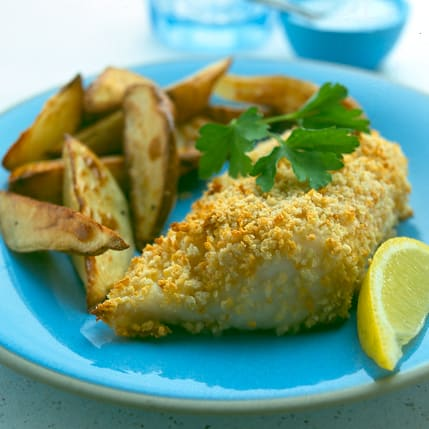 Photo of Fish & chips by WW
