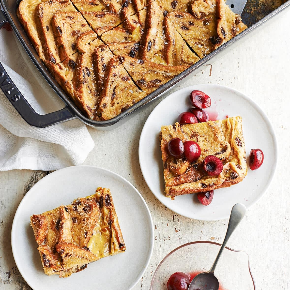 Photo of Cinnamon baked French Toast by WW