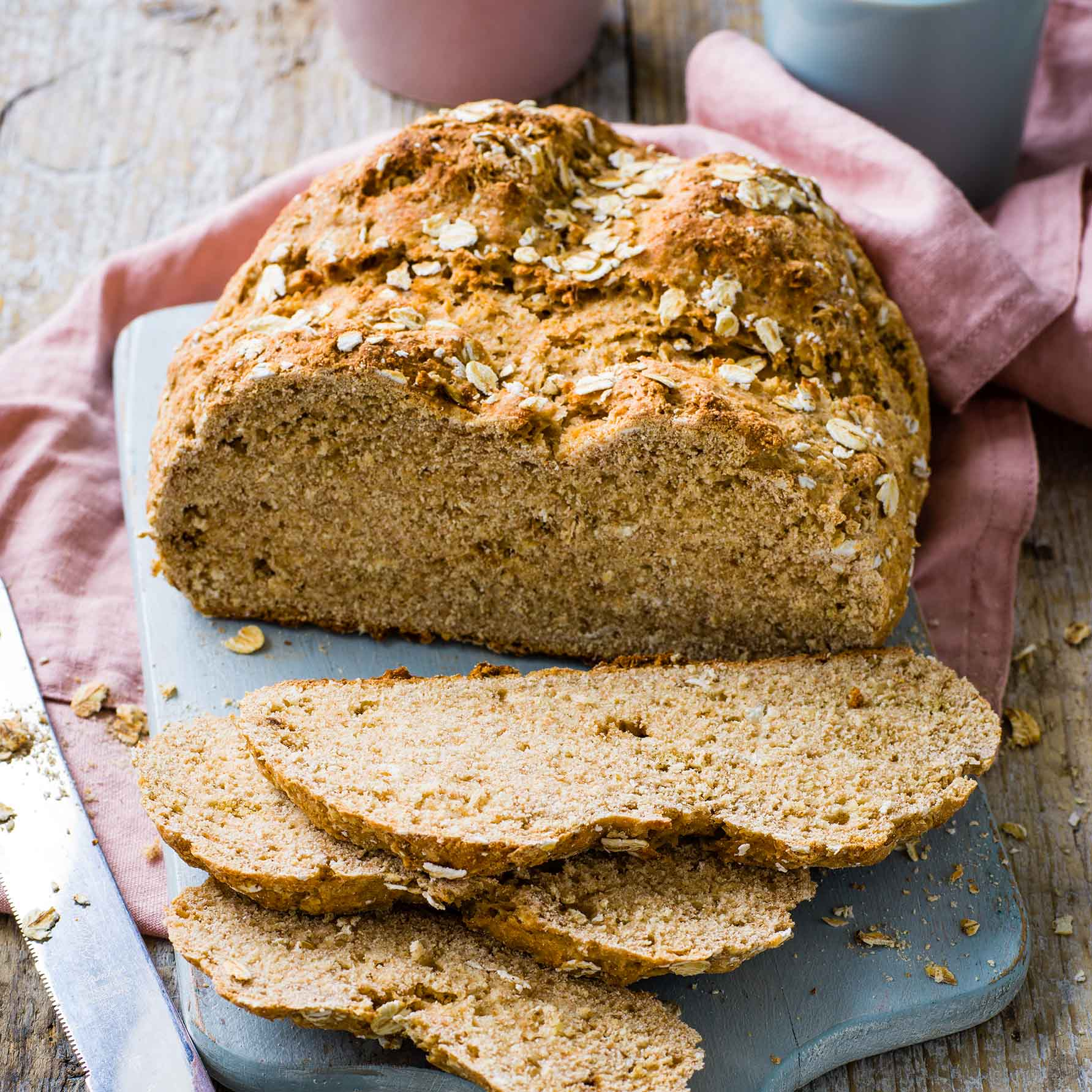 Photo of Soda bread by WW