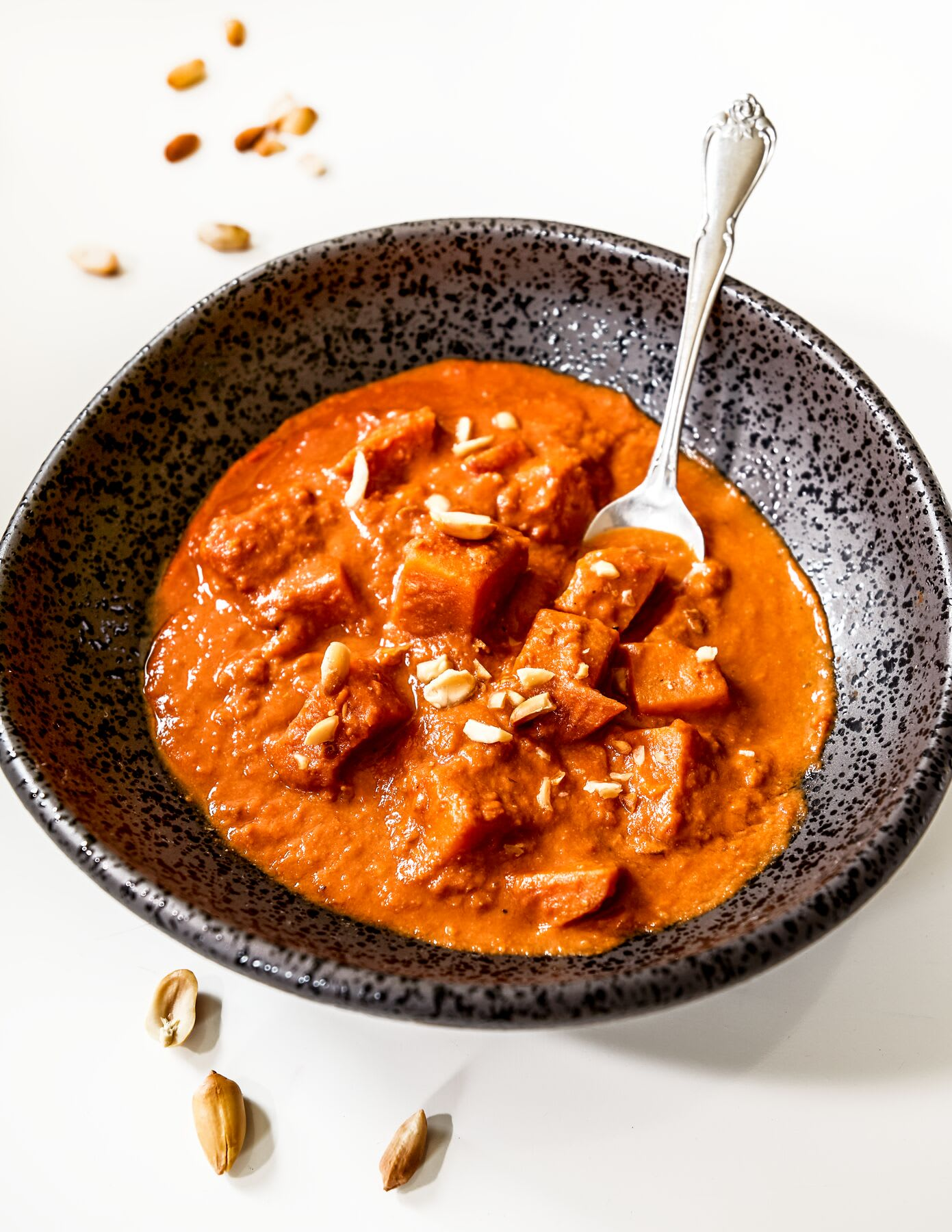 Photo of West African peanut soup by WW