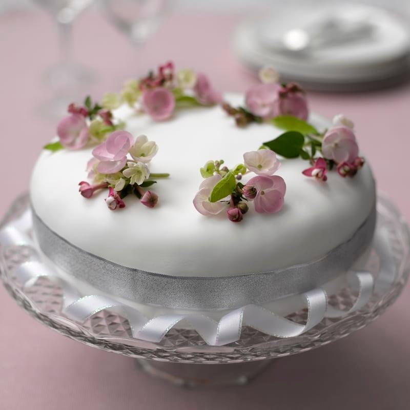 Photo of Celebration fruit cake by WW