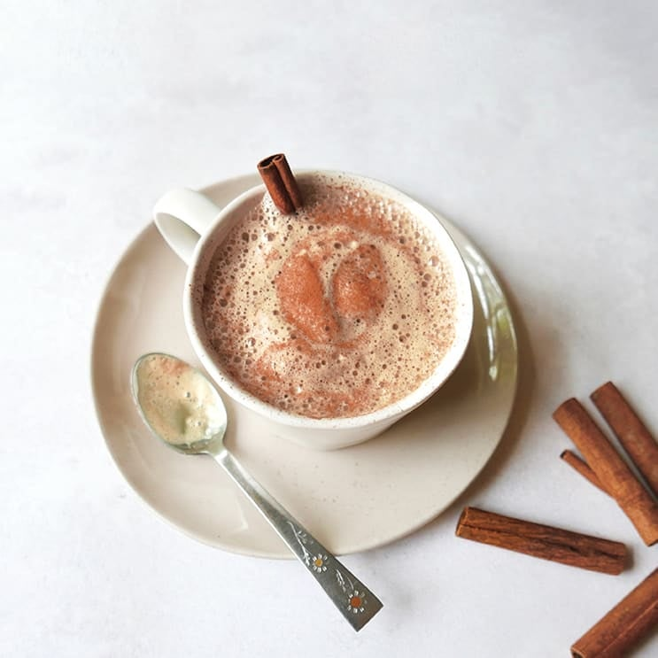Photo of Cinnamon dolce latte by WW