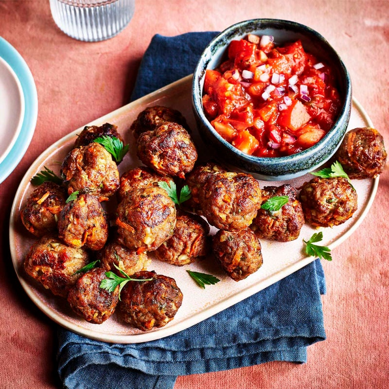 Photo of Meatballs by WW