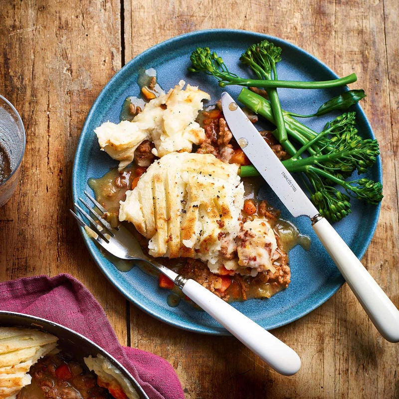 Photo of Quick cottage pie by WW