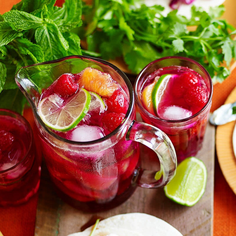 Photo of Virgin sangria by WW