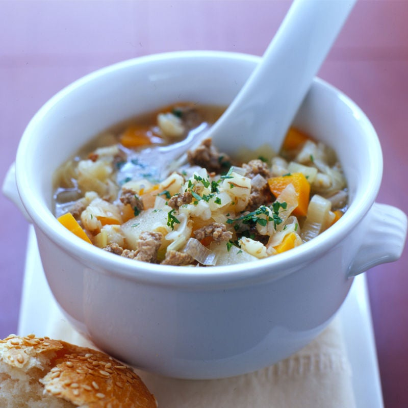 Photo of Scotch broth by WW