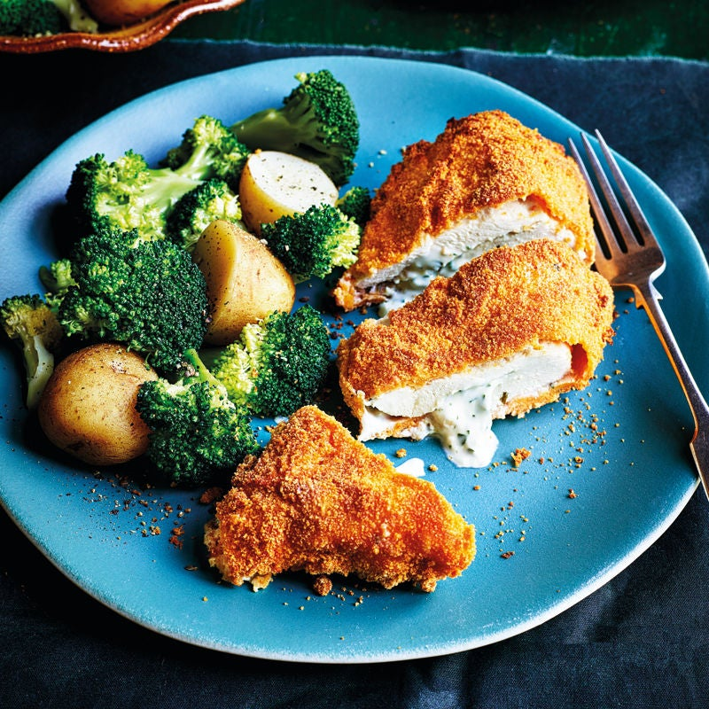 Photo of Chicken kiev by WW