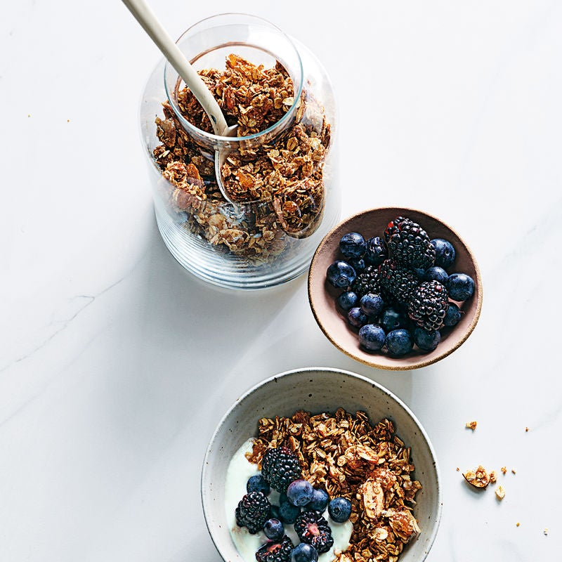 Photo of Nutty granola by WW