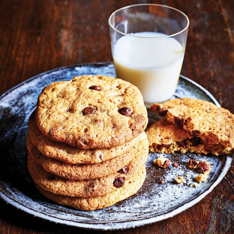 Photo of Chocolate chip cookies by WW