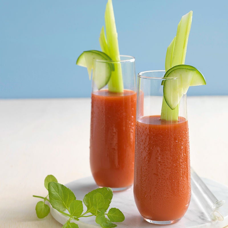 Photo of Classic Bloody Mary by WW
