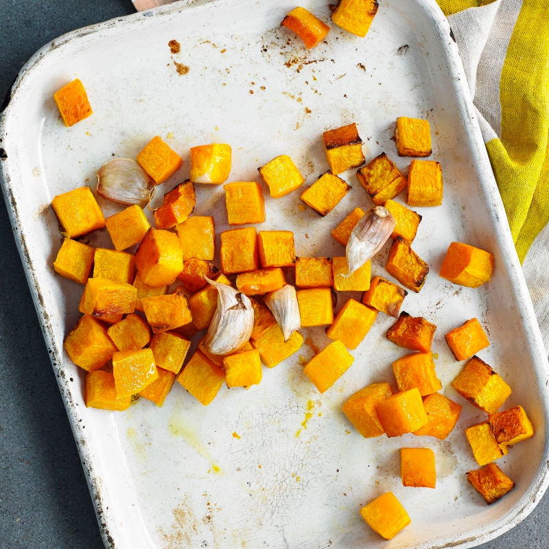 Photo of Roasted butternut squash by WW