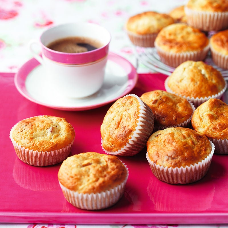 Photo of Banapple muffins by WW