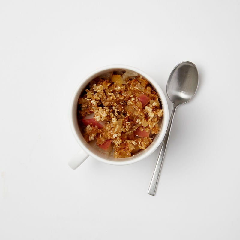 Photo of Ginger pear crisp by WW