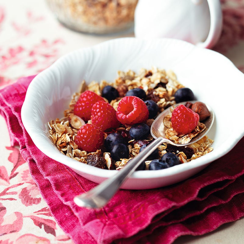 Photo of Get up & go granola by WW