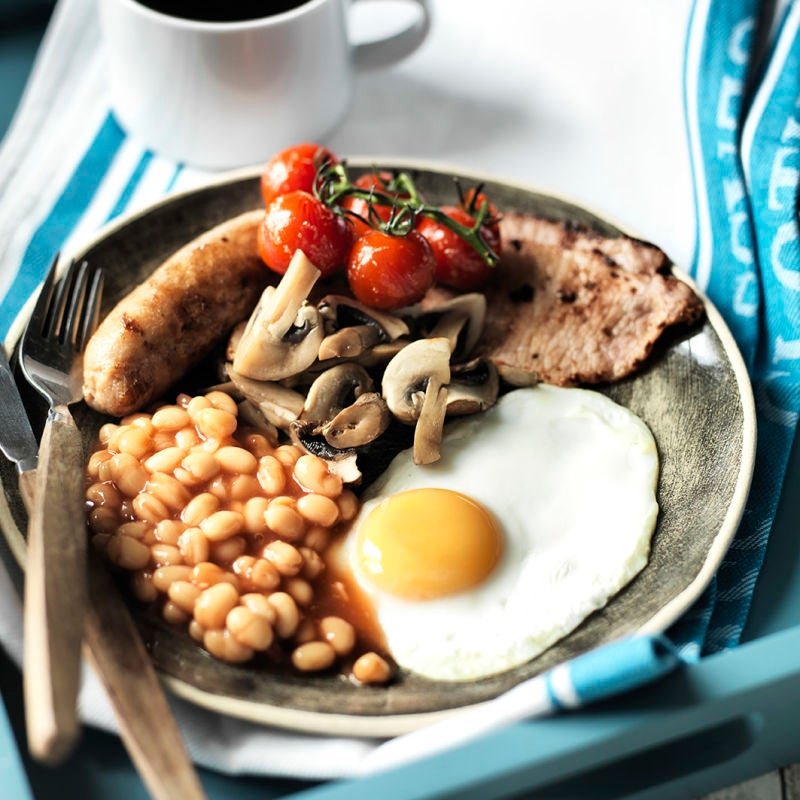 Photo of Smart cooked breakfast by WW