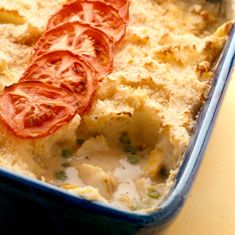 Photo of Fish pie by WW