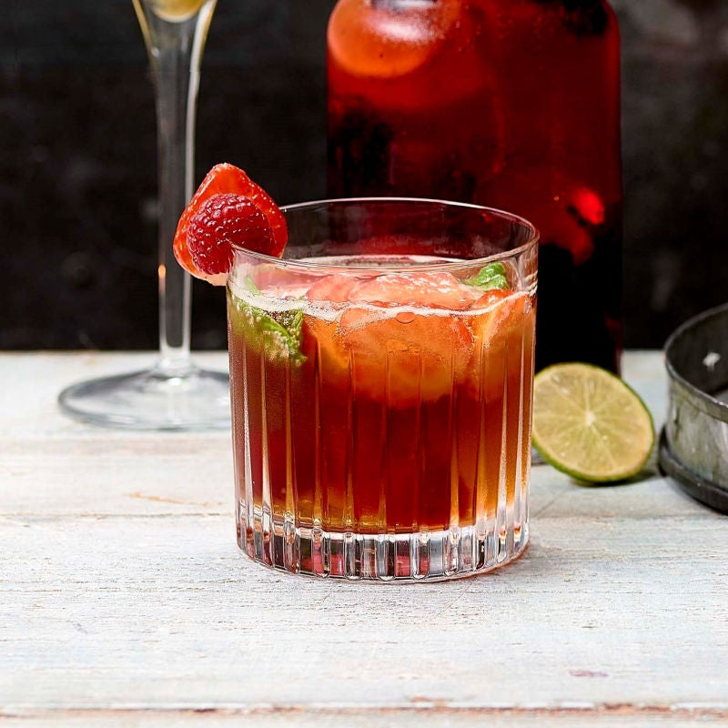 Photo of Ginger Pimm's by WW