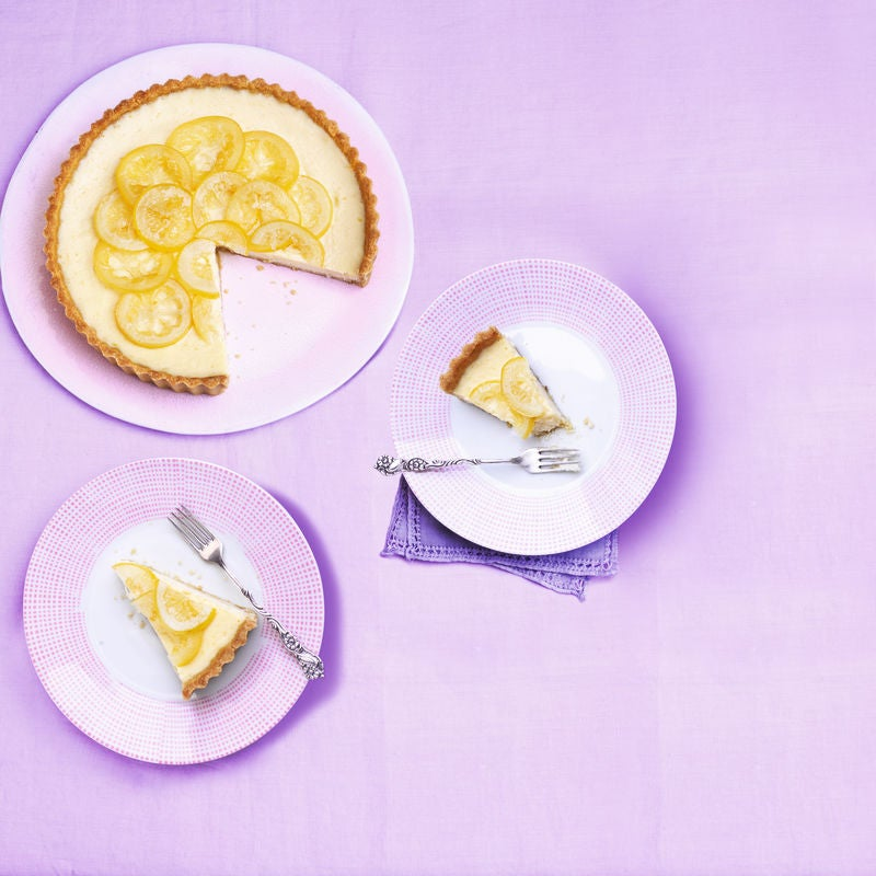 Photo of Lemon tart by WW