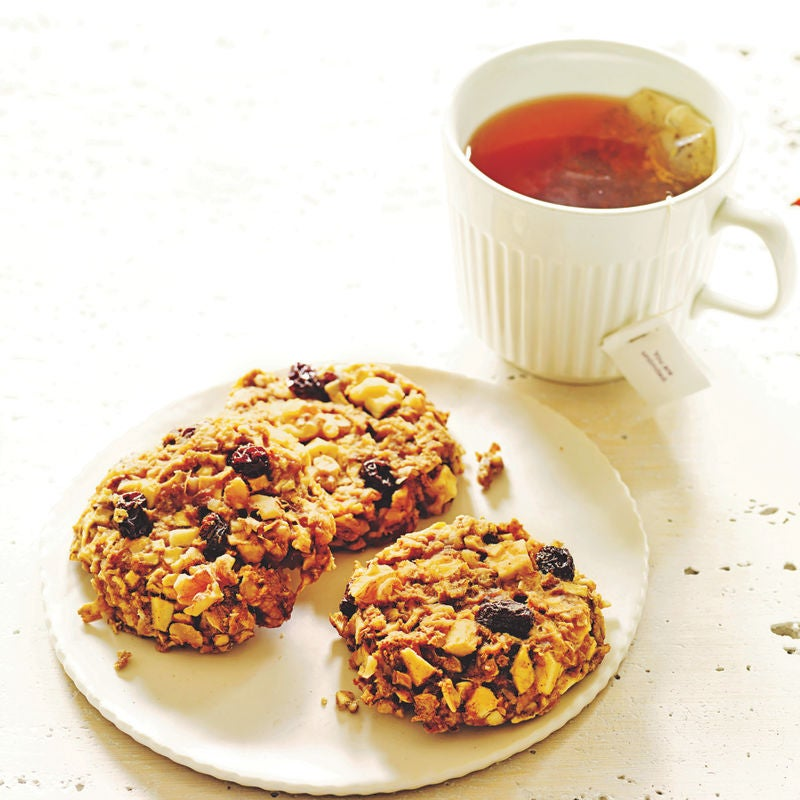 Photo of Oprah's breakfast cookies by WW