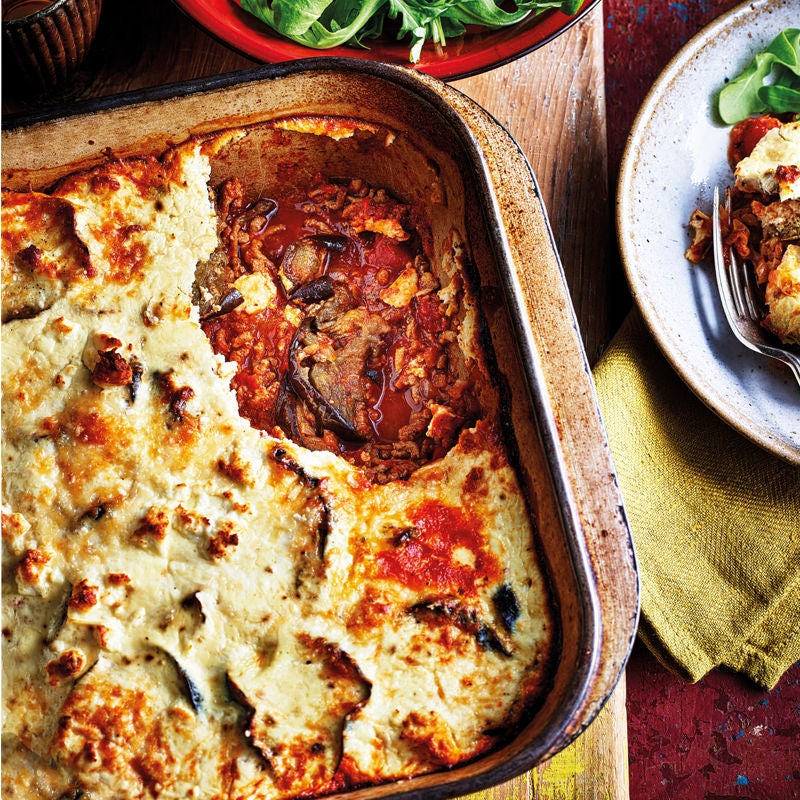 Photo of Moussaka by WW