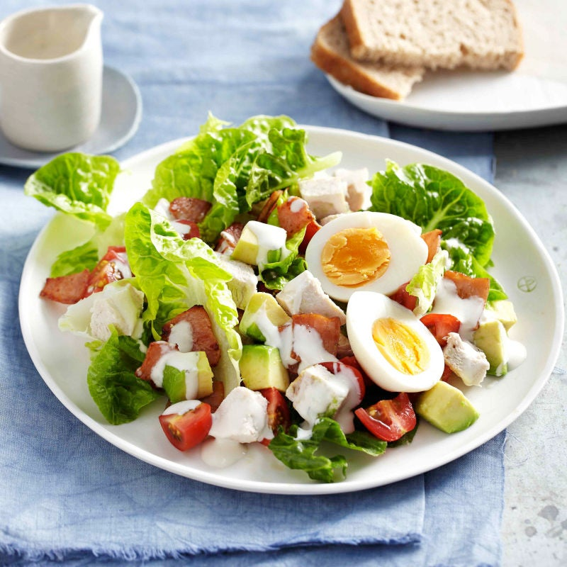 Photo of Cobb salad by WW
